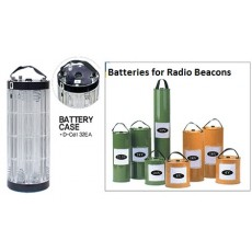 Radio Beacon Parts and Accessories
