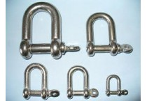 Shackles and Turnbuckles
