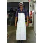 Aprons Heavy Duty PVC